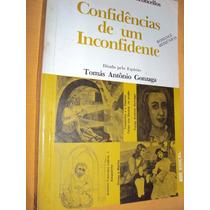 Confidências De Um Inocente / Romance Mediúnico (sebo Amigo)