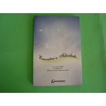 Cx05a33 Livro Romance Espirita Encontrei A Felicidade