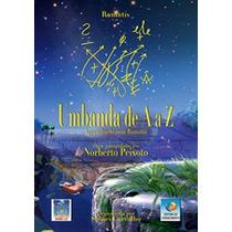 Livro: Umbanda De A A Z / Noberto Peixoto