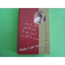 Cx5-a1 Livro Religião Nada É Por Acaso -zibia Gaspareto