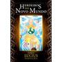 Herdeiros Do Novo Mundo - André Luiz Ruiz, Lucius