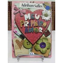 Meu Primeiro Amor - Adeilson Salles