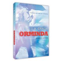 Livro Espírita - Orminda - Romance