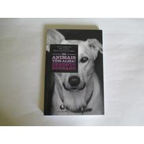 Livro Os Animais Tem Alma ? - Ernesto Bozzano