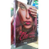 Livro Ela Confiou Na Vida - Zibia Gasparetto