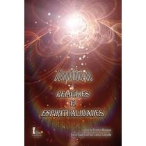 Livro: Compêndio De Religiões E Espiritualidades - Novo