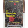 O Livro Dos Médiuns Trad Herculano J. Pires - Allan Kardec
