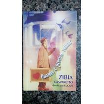 Quando É Preciso Voltar (livro) Zibia Gasparetto