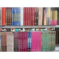 Livros Diversos Zibia Gaspareto 24,90 Cada