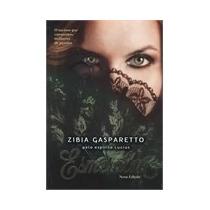 Livro Espirita: Esmeralda - Zibia Gasparetto