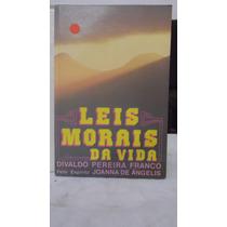 Livro - Leis Morais Da Vida - Divaldo Pereira Franco