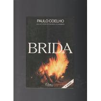 Livro Brida Paulo Coelho D6