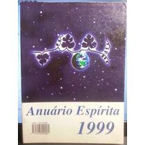 Livro: Anuário Espírita - 1999 - Frete Grátis