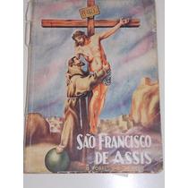 São Francisco De Assis- Pobresinho De Deus Atilio Giacomelli