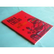 Livro O Livro Dos Manuais - Paulo Coelho - 2008
