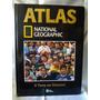 Atlas National Geographic Nº 838