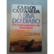 A Erva Do Diabo- Carlos Castaneda