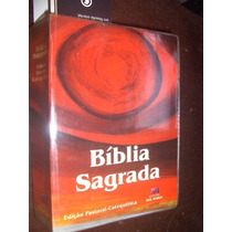 Biblia Sagrada Pastoral Catequetica Editora Ave Maria