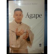 Livro: Rossi, Padre Marcelo - Ágape - Frete Grátis
