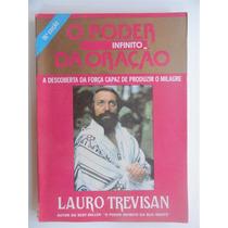 O Poder Infinito Da Oração - Lauro Trevisan