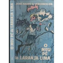 Livro O Meu Pé De Laranja Lima Jose Mauro De Vasconcelos 68