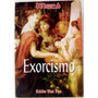 Livro: Wicca - Exorcismo - Eddie Van Feu
