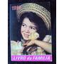 Livro Da Familia 1983 - Ano 37 - Ed Padre Reus - Ac