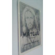Livro Mateus - A Segunda Vinda De Jesus