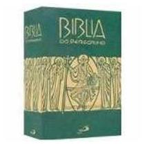 Bíblia Do Peregrino - Capa Cristal
