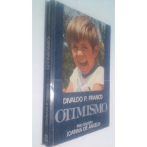 Livro Otimismo - Divaldo Pereira Franco