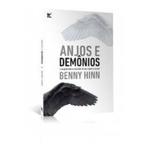 Anjos E Demônios Benny Hinn Livro