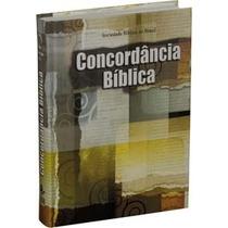 Concordância Bíblica Sbb + Dicionario Biblico Wycliffe
