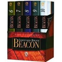 Comentário Bíblico Beacon Novo Testametno