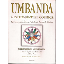Livro Umbanda A Proto-síntese Cósmica