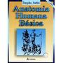 Anatomia Humana Básica - Dangelo E Fanttini 2ª Edição