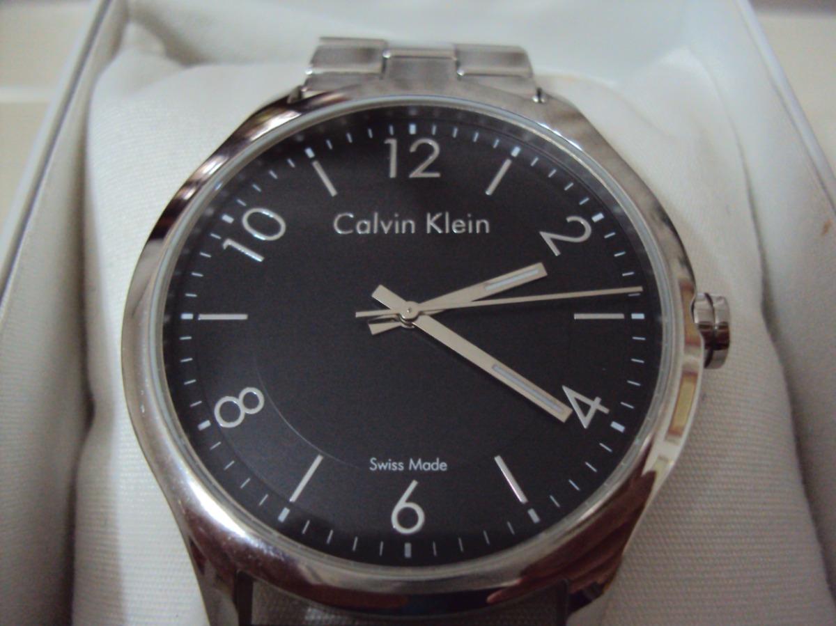 Наручные часы Calvin Klein - I-Swissru