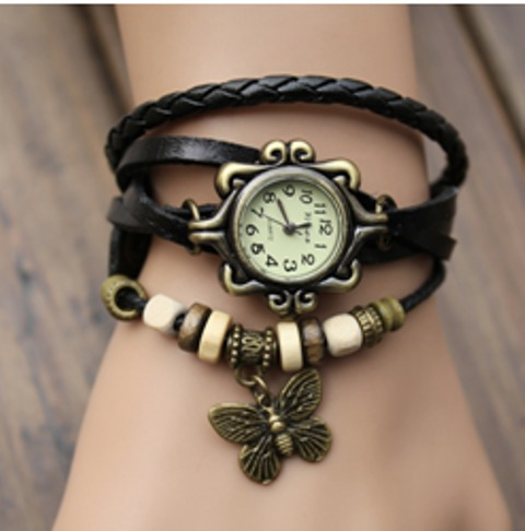 Fastrack Watches Chain Type For Girls