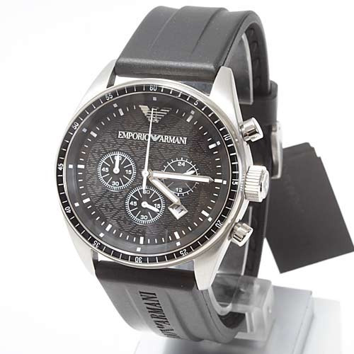 Relógio Emporio Armani Ar0527, Sedex Grátis!