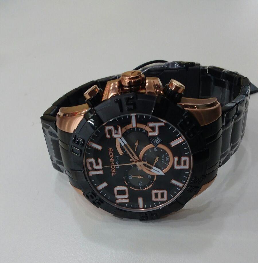 TimeMob  Relógio Masculino Technos Legacy OS20IL 1P R 237,59 (somente APP  AMERICANAS) dcf8588a05