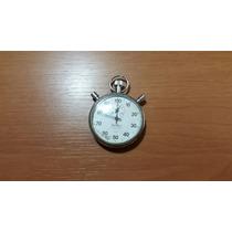 Cronômetro Antigo Hanhart Lever 7 Jewels.funcionando. 0006a.