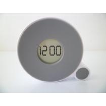 Relógio Digital Fluorescente - Exclusivo !!!