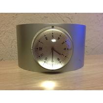 Relógio Mac Globe & Frame - Magnético Esférico