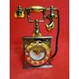 Lindo !!!!! Relogio Despertador Modelo Telefone Antigo