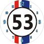 Relogio De Parede Fusca Herbie Vespa Bmw Opala Gm Route 66