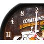Relógio Decorativo Horário Qualquer Hora Pequeno