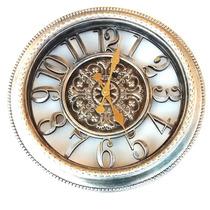 Relógio De Parede Vintage Retrô Classico Inglês
