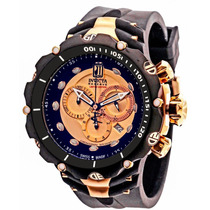 Relógio Invicta 14418 Venom Reserve Jason Taylor Original,