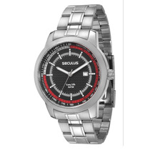 Relógio Masculino Seculus 28304g0sbna1