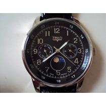 Relógio Alemão Trias - Quartz