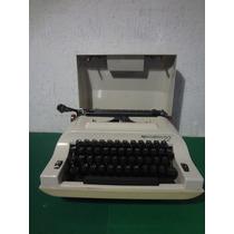 Máquina De Escrever Remington 22